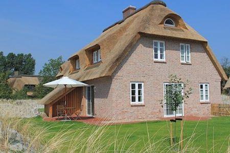 Doppelhaushälfte Stormhus