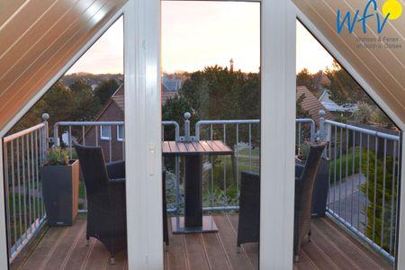 Haus Dünenrose 310003 Haus Dünenrose Wangerooge