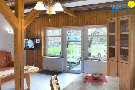 Landhaus Sleeboom 4600001 Ferienwohnung Dreimastbark