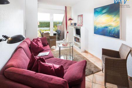 Haus Ebbe und Flut 3250003A - Ferienwohnung Deichläufer