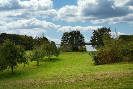 Seehof Ahlefeld-Bistensee -