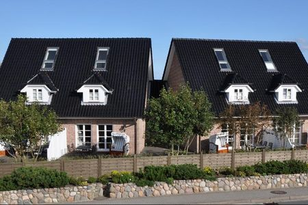 Doppelhaushälfte Diek Twilling 4