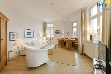 Logirhaus Doyen 3100006 - Ferienwohnung Robbenplate