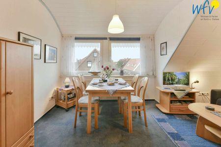 Haus Janine 3330004 - Ferienwohnung Mövenpick