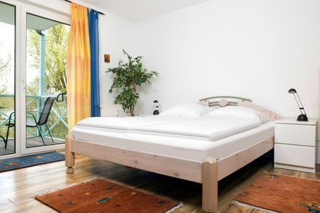 Residenz am Yachthafen Mann un Fru Kirchdorf -