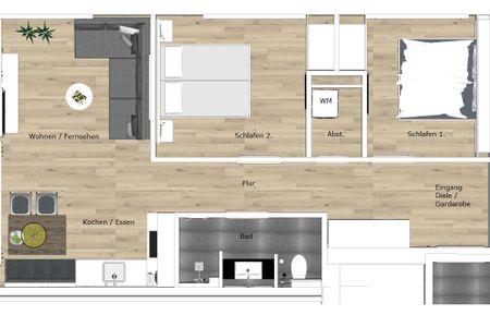 Haus Talita 3480004 - Wohnung 4