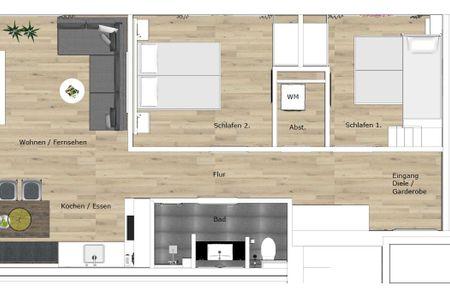 Haus Talita 3480008 - Wohnung 8