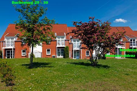 Buchenweg Whg.24, Sommerfeld, EG li Kirchdorf -