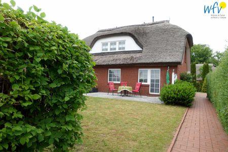 Haus Seeblick 1220001 - Ferienwohnung Seemöwe