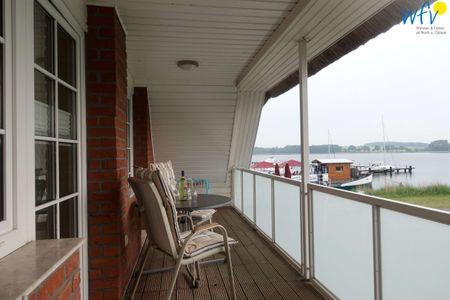 Haus Seeblick 1220003 - Ferienwohnung Seebrise