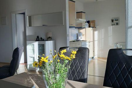 Haus Sonnenschein Sonnenwinkel Weitendorf -