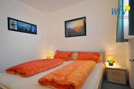 Ferienhaus Strandstraße 41 4240016 - Ferienwohnung 16