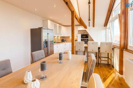 Haus Margarete 3510001 - Ferienwohnung Töwerliebe