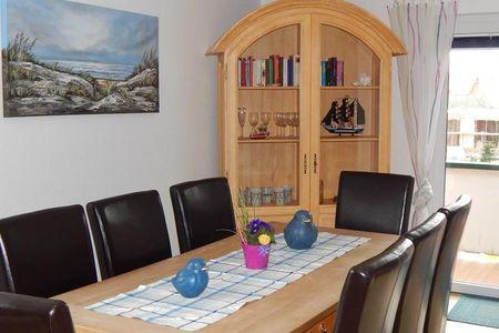 Ferienhaus Jakob-von-Dyken-Weg 52 4250002 Nordseesternchen