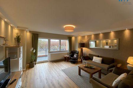 Strandhaus 4570002 - Ferienwohnung Lee