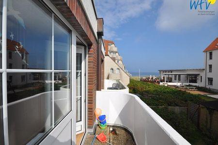Haus Passat 140013 Haus Passat Wangerooge