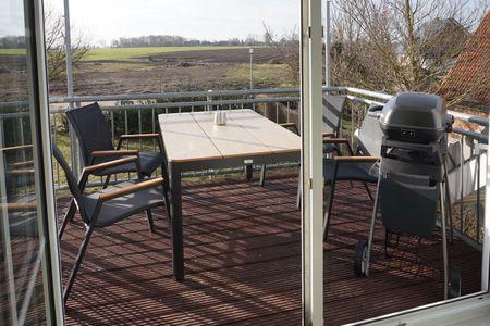 Haus Sonnenschein Heimathafen Weitendorf - Balkon