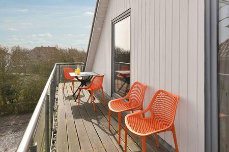 Maisonette-Wohnungen am Steingarten 770004 - Ferienwohnung 4