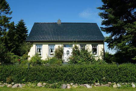 Maries Haus