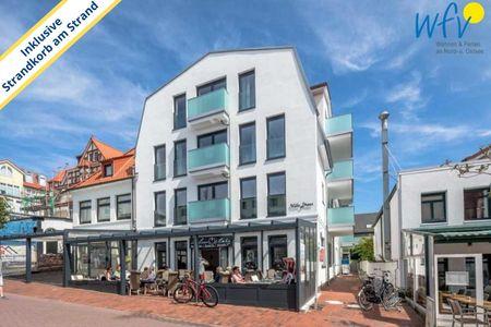 Villa Drees 590010 Villa Drees Wangerooge