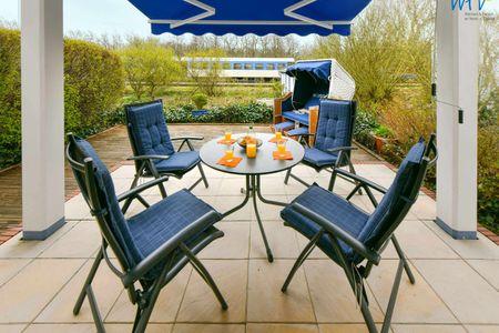 Villa Sommerwind 040002 - Ferienwohnung 2