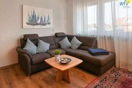 Haus Elisabeth-Anna-Straße 28 - 560014 Ferienwohnung 14