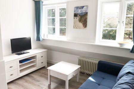 Haus Frisia Ferienwohnung Frisia 4