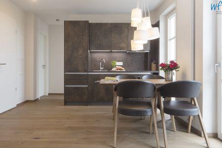Haus Nordland 3400003 Ferienwohnung Wattblick 2