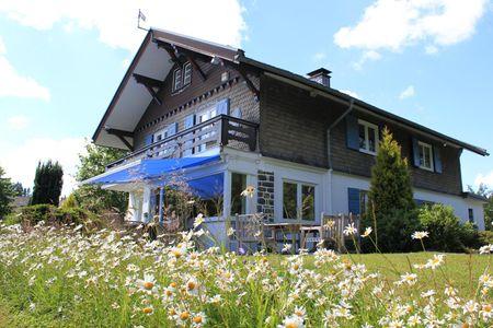 Ferienhaus Margret in Winterberg Stadt ***** - Winterberg