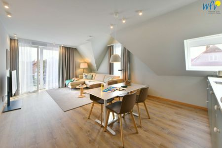 Töwerhus 3460099 - Wohnung Watt + Bill
