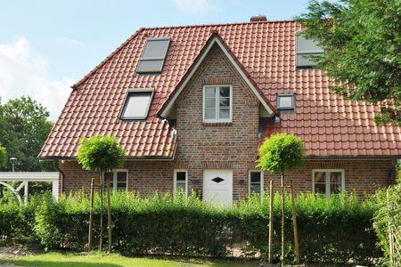 Ferienhaus Nest & Meer*****