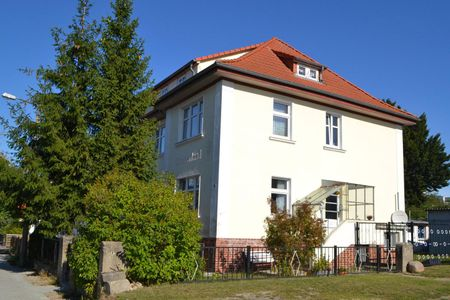 Haus Sonnenland Appartment Sonnenland