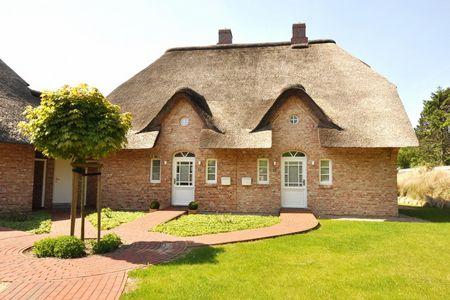 Doppelhaushälfte Düne & Reet