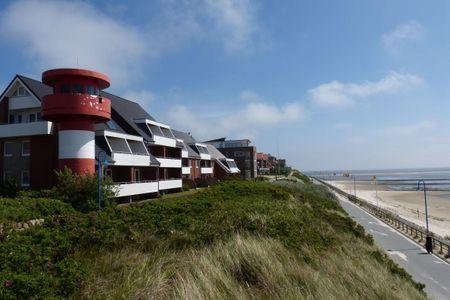 Haus Leitfeuer Ferienwohnung *Blick 19*