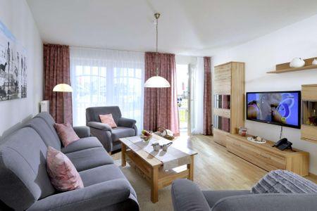 Wohnung 104 - Haus Ebenezer Büsum