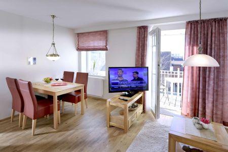 Wohnung 205 - Haus Ebenezer Büsum