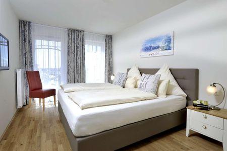Wohnung 208 - Haus Ebenezer Büsum