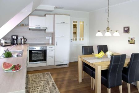Wohnung 311 - Haus Ebenezer Büsum