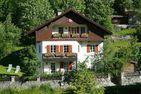 Haus Karwendelzauber Ferienwohnung Manuel (502)  -