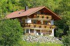 Haus am Kranzberg Ferienwohnung Julia (702)  -