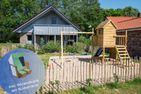Feriendorf Südstrand Haus 25 Pelzerhaken - Garten