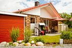 Feriendorf Südstrand Haus 43 Pelzerhaken - Hauptansicht