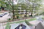 White Pearl Apartment 1.10 Timmendorfer Strand - Balkon