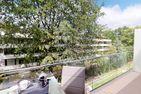 White Pearl Apartment 2.11 Timmendorfer Strand - Balkon