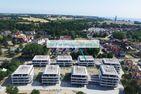 Südkap C-11 - Penthouse Meerweh Pelzerhaken - Vogelperspektive