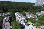 White Pearl Apartment 4.05 Timmendorfer Strand - Vogelperspektive