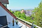 Fördeblick Fördeblick 36 Laboe - Balkon