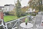 Altes Kapitänshaus Kapitänshaus 9 Laboe - Balkon