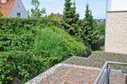 Portland C2 Ankerplatz Laboe - Balkon