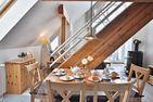 Haus Windjammer Windjammer: Gorch Fock Laboe - Wohnzimmer